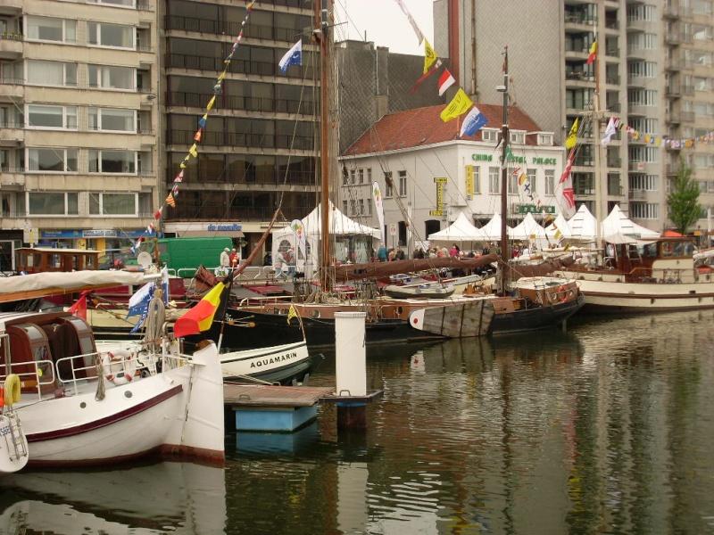 Oostende voor Anker - Oostende à l'ancre 01213