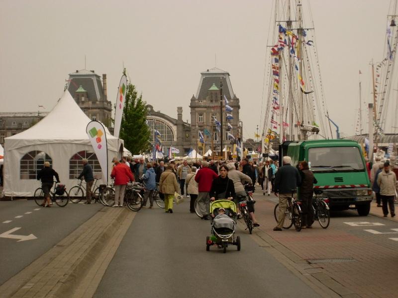 Oostende voor Anker - Oostende à l'ancre 01412