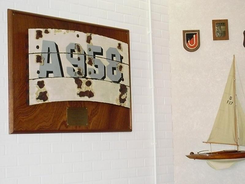 UN PETIT TOUR DANS LE PETIT MUSEE DE ZEEBRUGGE 02110