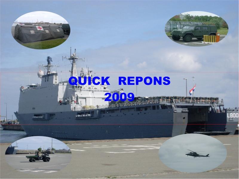 Quick Response 2009 200911