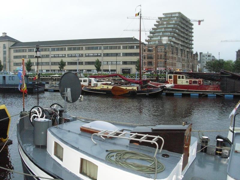 Oostende voor anker 2009 Sl371519