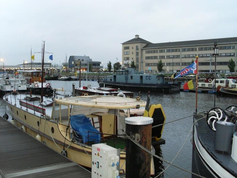 Oostende voor anker 2009 Sl371520