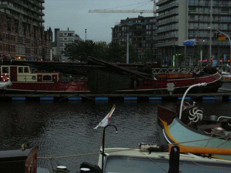 Oostende voor anker 2009 Sl371521