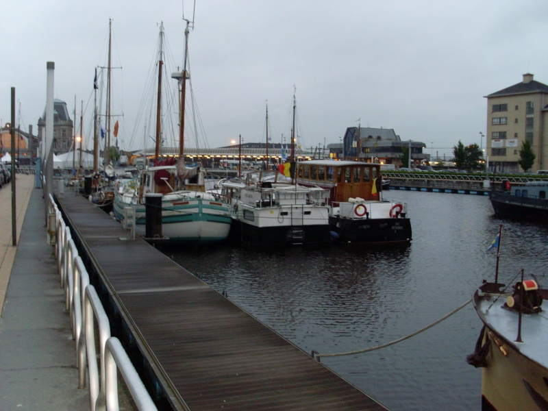 Oostende voor anker 2009 Sl371522