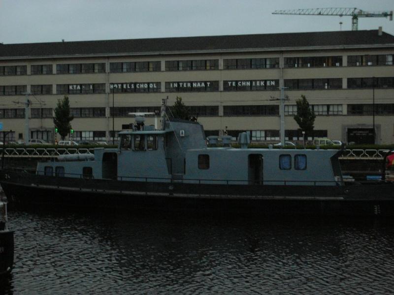 Oostende voor anker 2009 Sl371523