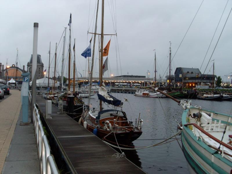 Oostende voor anker 2009 Sl371524
