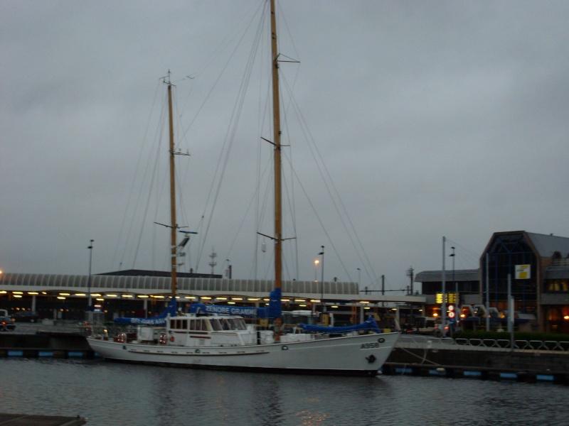 Oostende voor anker 2009 Sl371525