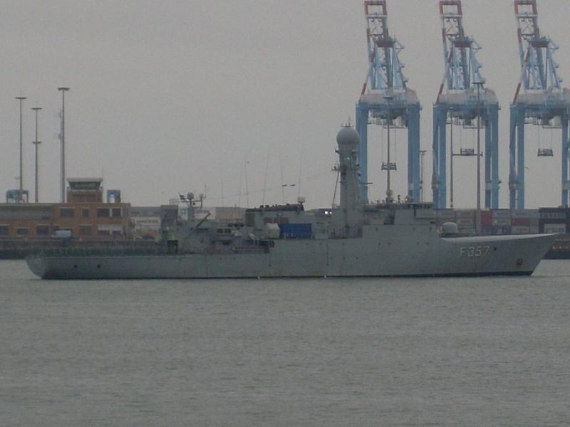 Zeebrugge naval base : news - Page 18 Sl371528