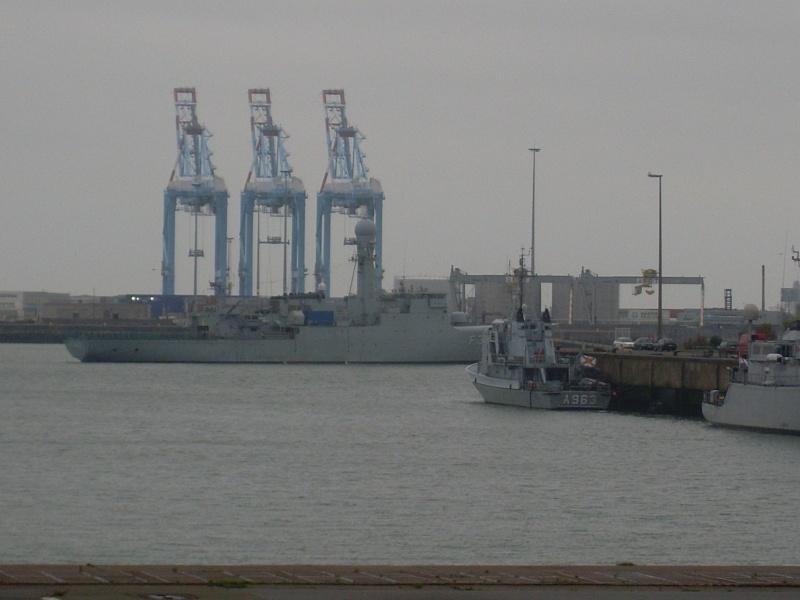 Zeebrugge naval base : news - Page 18 Sl371529