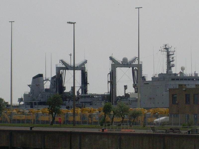 Zeebrugge naval base : news - Page 18 Sl371628