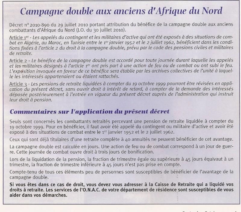 Campagne double ...pour l'AFN Cout11