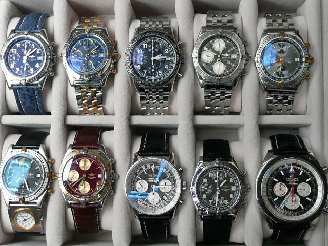 La montre qui vous a fait aimer les montres - Page 2 P1040910