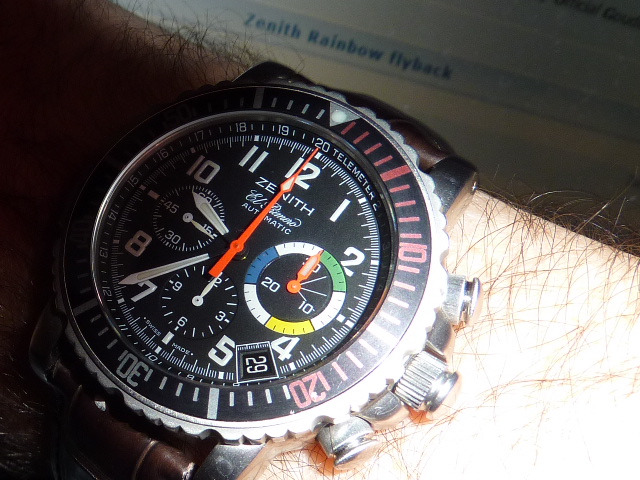 Zenith Rainbow Flyback Color P1050016
