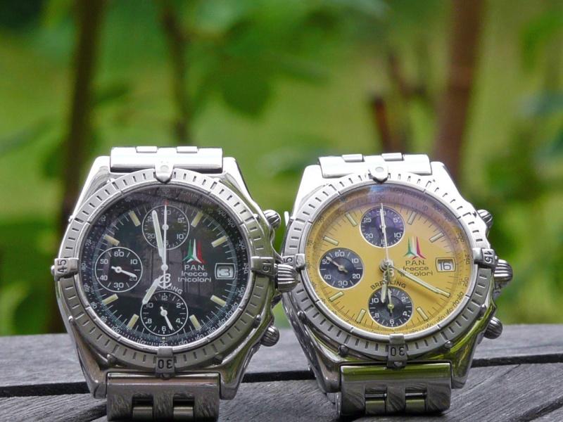 Vous arrive-t-il d'acheter la même montre avec des cadrans différents ? P1050212