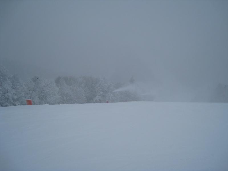 Une journée de ski à la Bresse (Vosges) 2010-011