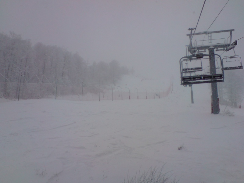 Une journée de ski à la Bresse (Vosges) P2901115