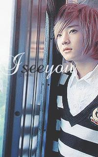 Woo Seong Hyeon - Kevin [U-Kiss] K10