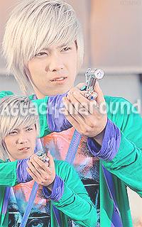 Lee Hong Ki Kiki610