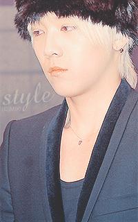 Lee Hong Ki Kk16