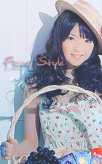 Michishige Sayumi M410