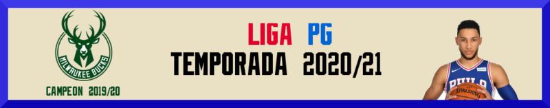 Foro gratis : Liga PG - Portal Lpg20210