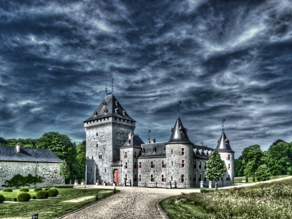 Chateau D'Hargimont Def128