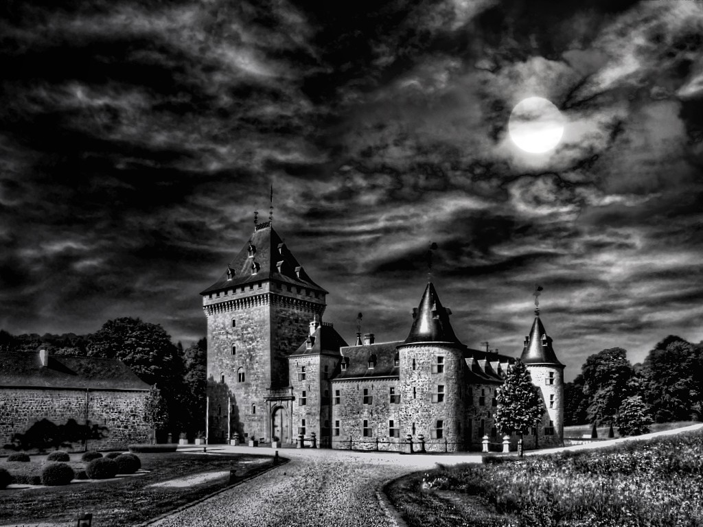 Chateau D'Hargimont Def223
