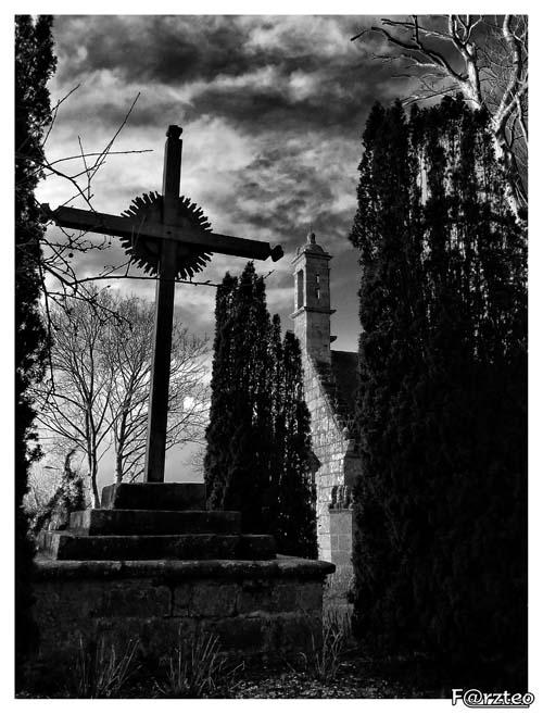 La petite chapelle... P1040114