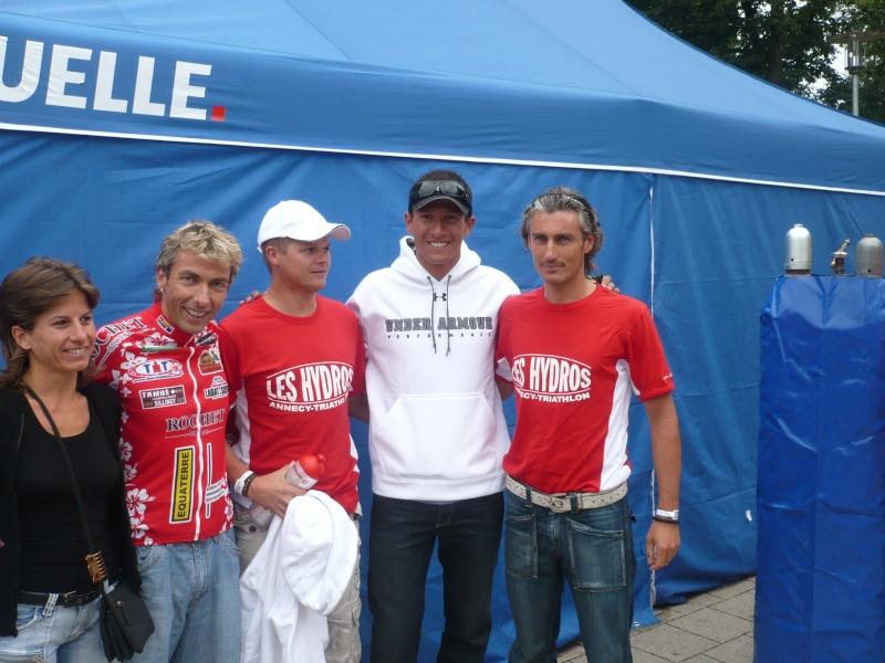 Challenge France - Triathlon Niederbronn P1000610
