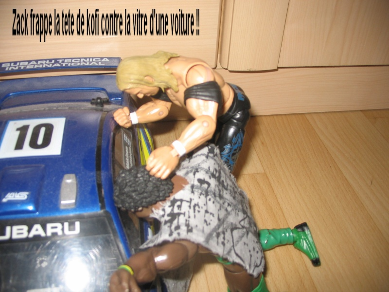 EWA Extreme wrestling association Agress14