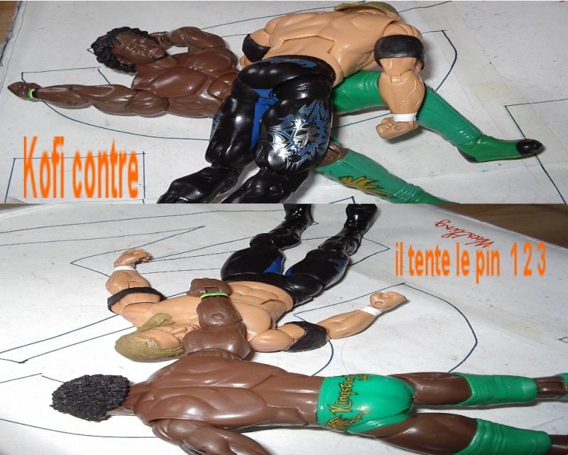 EWA Extreme wrestling association Fini510