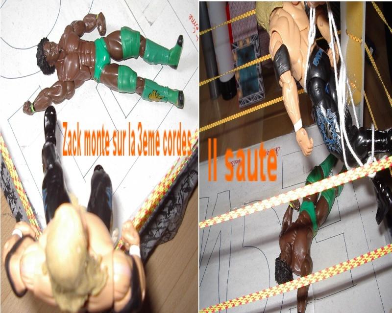 EWA Extreme wrestling association Match_13