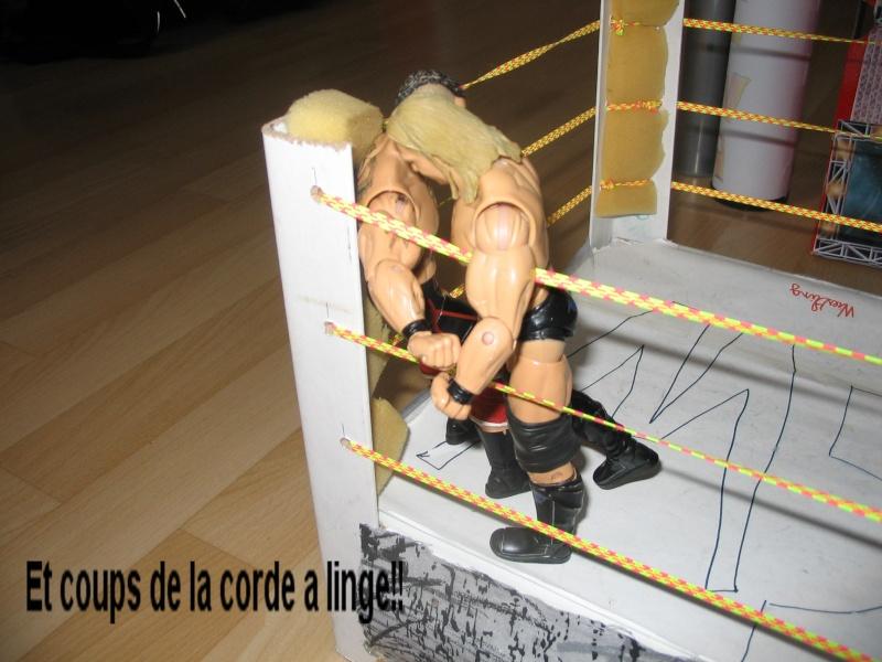 EWA Extreme wrestling association Match_18