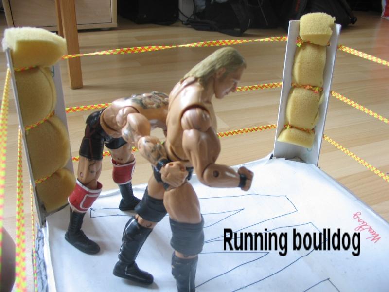 EWA Extreme wrestling association Match_20