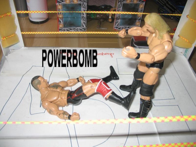 EWA Extreme wrestling association Match_24