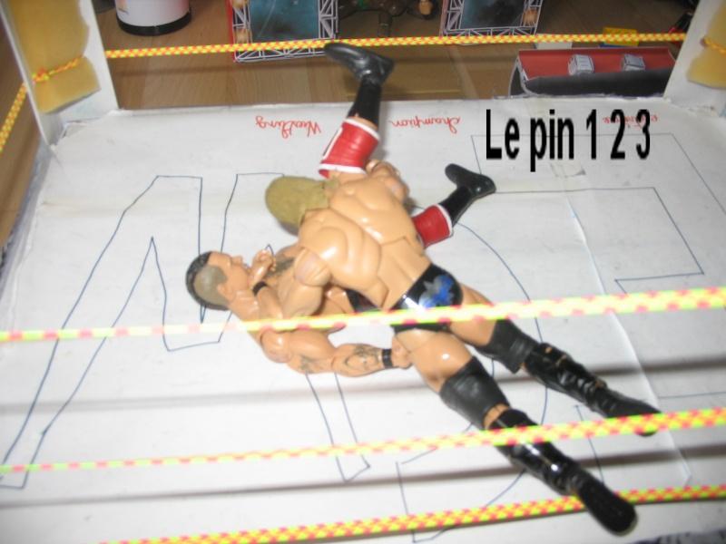 EWA Extreme wrestling association Match_25