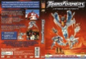 Coffret DVD de Les Transformers (G1) de France par Déclic Images et UFG Junior Ufg0210