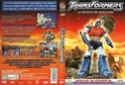 Coffret DVD de Les Transformers (G1) de France par Déclic Images et UFG Junior Ufg0310
