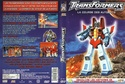 Coffret DVD de Les Transformers (G1) de France par Déclic Images et UFG Junior Ufg0410