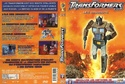 Coffret DVD de Les Transformers (G1) de France par Déclic Images et UFG Junior Ufg0510