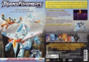 Coffret DVD de Les Transformers (G1) de France par Déclic Images et UFG Junior Ufg0710