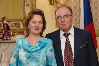 Мероприятия, проводимые Посольством РФ в Боливии Posol10