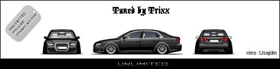 Trixx Galery Aud11110