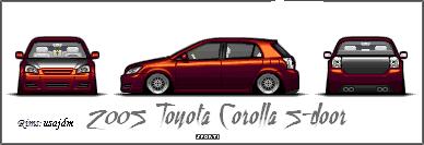 Trixx Galery Coroll10