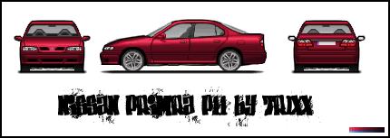 Base Primera Nissan11
