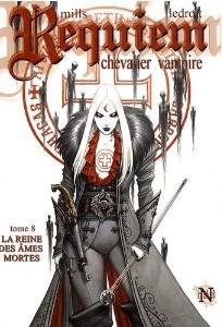 Requiem Chevalier Vampire 811