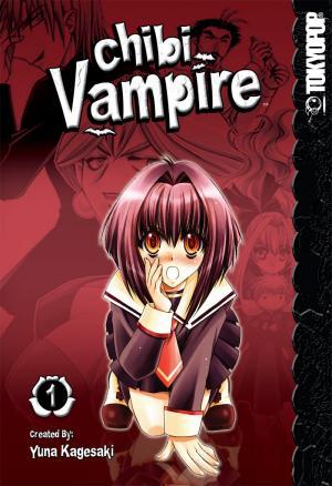 Chibi Vampire A09b9810