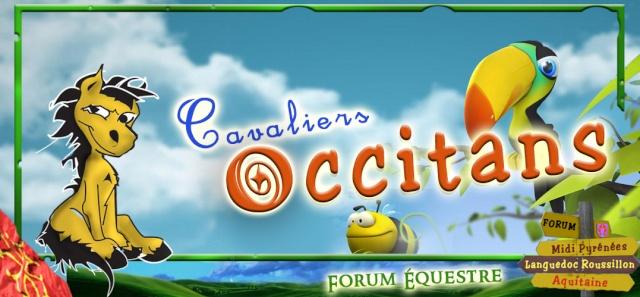 Cavaliers Occitans