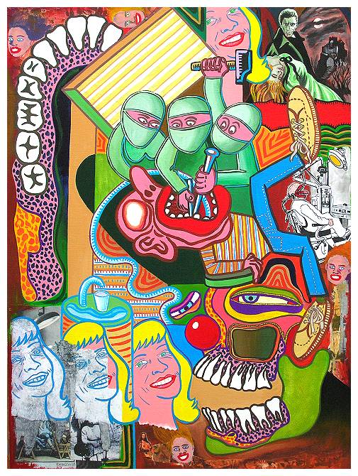 Nosferatu (de Francis Moreeuw) Dentis10