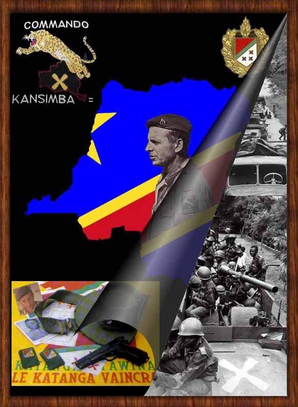 Les Commandos Katangais et Jean Schramme 1_f_la11